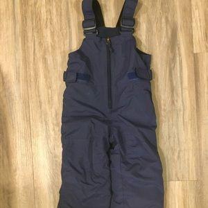 Columbia Toddler Snow pants